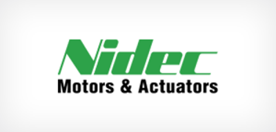 Nidec Motors and Actuators
